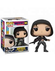 POP! HEROES 305. HUNTRESS...