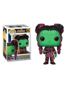 POP! MARVEL 417. YOUNG...