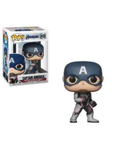 POP! MARVEL 450. CAPITÁN...