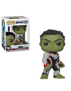 POP! MARVEL 451. HULK...