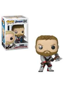 POP! MARVEL 452. THOR...