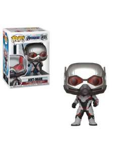 POP! MARVEL 455. ANT-MAN...