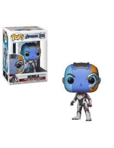 POP! MARVEL 456. NEBULA...