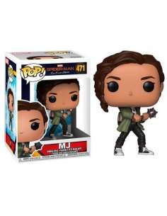 POP! MARVEL 471. MJ...