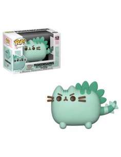 POP! PUSHEEN 012....