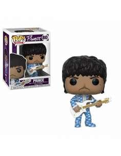 POP! ROCKS 080. PRINCE...