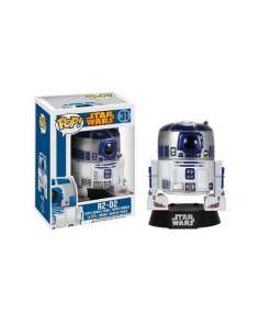 POP! STAR WARS 031. R2-D2....