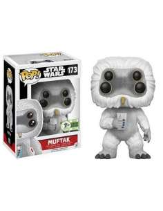 POP! STAR WARS 173. MUFTAK...