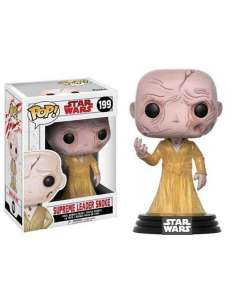 POP! STAR WARS 199. SUPREME...