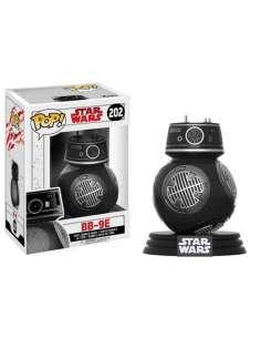 POP! STAR WARS 202. BB-9E...