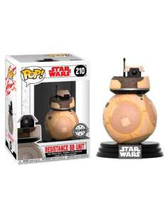 POP! STAR WARS 210....
