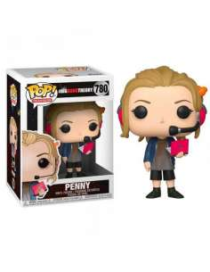 POP! TELEVISION 780. PENNY...
