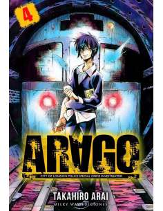 ARAGO 04