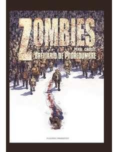 ZOMBIES 03: BREVIARIO DE...