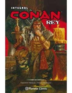 CONAN REY (TRUMAN y...