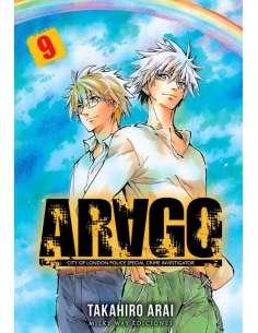 ARAGO 09