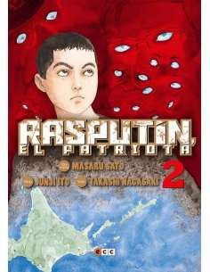 RASPUTÍN, EL PATRIOTA 02