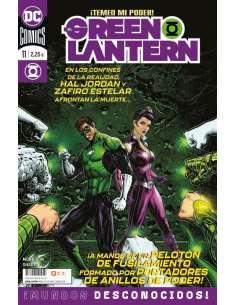 EL GREEN LANTERN v5 11