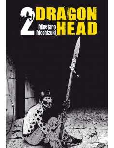 DRAGON HEAD 02
