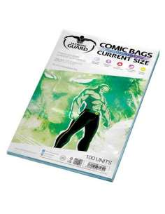 FUNDAS CÓMICS. CURRENT SIZE...