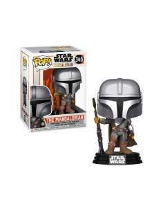 POP! STAR WARS 345. THE...
