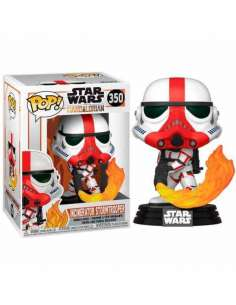 POP! STAR WARS 350....