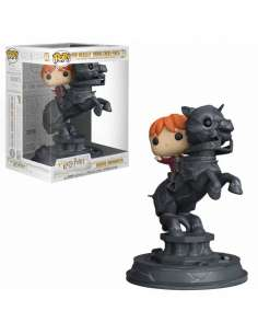 POP! HARRY POTTER 082. RON...