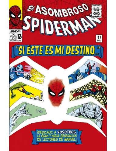 THE AMAZING SPIDER-MAN 31 (MARVEL...