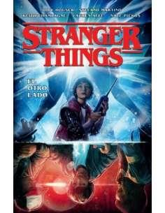 STRANGER THINGS 01: EL OTRO...