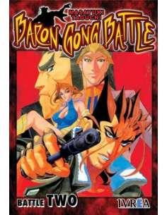 BARON GONG BATTLE 02