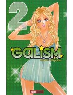 GALISM 02