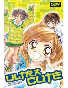 ULTRA CUTE 08