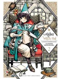 ATELIER OF WITCH HAT 02