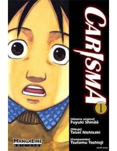 CARISMA 01
