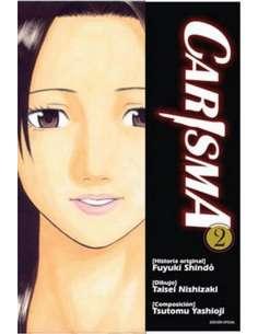 CARISMA 02