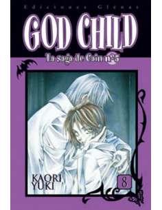 GOD CHILD (LA SAGA DE CAIN...