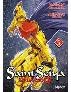 SAINT SEIYA: EPISODIO G 05