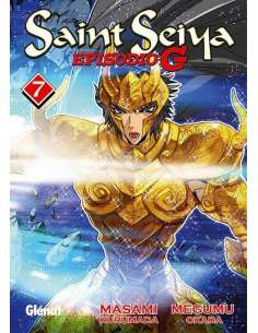 SAINT SEIYA: EPISODIO G 07
