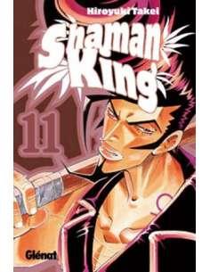 SHAMAN KING 11