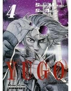 YUGO: EL NEGOCIADOR 04