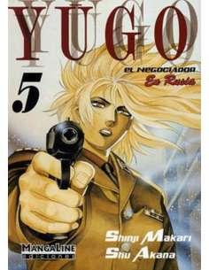 YUGO: EL NEGOCIADOR 05
