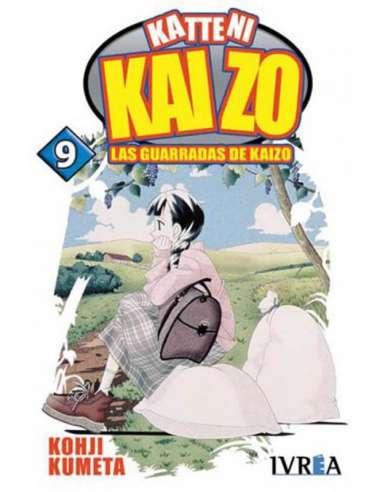 KATTENI KAIZO (LAS GUARRADAS DE...