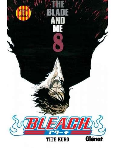 BLEACH (CATALÀ) 08