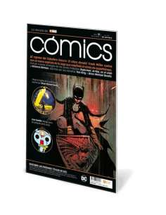 REVISTA ECC CÓMICS 15