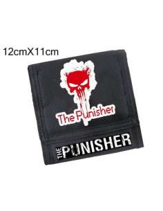THE PUNISHER. CARTERA NEGRA...