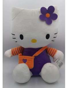 HELLO KITTY.  PELUCHE HELLO...