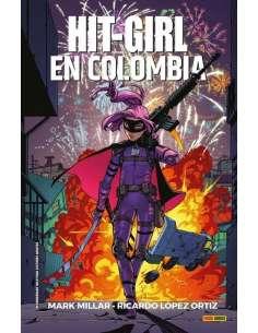 HIT GIRL 01: EN COLOMBIA