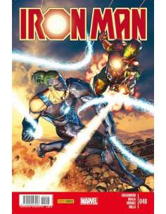 IRON MAN v2 48