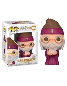 POP! HARRY POTTER 115....