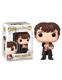 POP! HARRY POTTER 116....